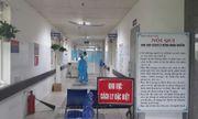 Lịch trình di chuyển của nam nhân viên ngân hàng nhiễm Covid-19 ở Hà Nội