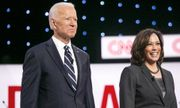 Ông Joe Biden gửi lời chia buồn tới gia đình Tổng thống Trump