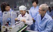 Lý do nào khiến Apple hoãn kế hoạch lắp ráp iPhone tại Việt Nam?