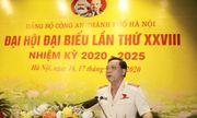 Thiếu tướng Nguyễn Hải Trung được bầu giữ chức Bí thư Đảng ủy Công an TP.Hà Nội