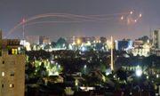 Tin tức quân sự mới nóng nhất ngày 16/8: Israel không kích dữ dội Dải Gaza nhằm trả đũa Hamas