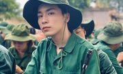 Vẻ đẹp cực phẩm của các sinh viên trong kỳ học quân sự