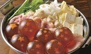 Chiêm ngưỡng món lẩu 7 viên ngọc rồng, gây sốt ở Nhật