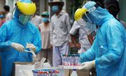 Nữ kế toán nhiễm Covid-19 ở Hà Nội 5 lần đi ăn liên hoan cùng chồng