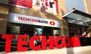 Techcombank có tân Tổng Giám đốc là