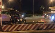 Tin tai nạn giao thông mới nhất ngày 19/8/2020: Ra đường mời khách vào quán cơm, bé trai 13 tuổi bị xe tải tông tử vong