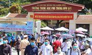 Xuất hiện 3 bài thi tốt nghiệp THPT 2020 đặc biệt: Sở GD&ĐT Quảng Ninh nói gì?