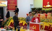 Cà Mau: Bà Lê Thị Nhung tái đắc cử Bí thư Huyện ủy Trần Văn Thời