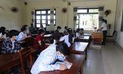Chồng bệnh nhân Covid-19 thứ 981 từng đi trông thi tốt nghiệp THPT quốc gia tại Quảng Nam