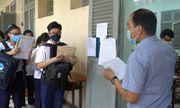 Giáo viên coi thi tốt nghiệp THPT mắc Covid-19, gần 1.300 người được thông báo cách ly khẩn