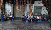 Hàng quán ở Hà Nội ngày đầu thực hiện giãn cách: Người dân vẫn