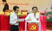 Thứ trưởng Phạm Anh Tuấn được bầu giữ chức Bí thư Đảng ủy bộ Thông tin và Truyền thông
