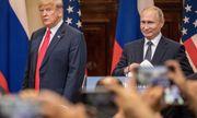 Ủy ban Tình báo tuyên bố nắm bằng chứng Nga can thiệp vào bầu cử Tổng thống năm 2016