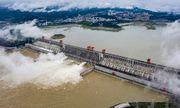 Đập Tam Hiệp đối mặt trận lũ lớn nhất từ khi khánh thành, dòng chảy đổ về 74.000 m3/giây