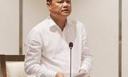 Trưởng Ban tổ chức Thành ủy Hà Nội nói gì về việc Chủ tịch huyện Quốc Oai không trúng cử ban chấp hành?