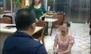 Vụ clip cô gái chê đồ ăn bị bắt quỳ lạy: Chủ quán nướng tiết lộ điều bất ngờ