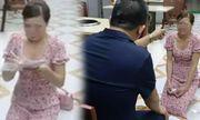 Cô gái bị chủ quán Nhắng nướng bắt quỳ gối ở Bắc Ninh nói gì?