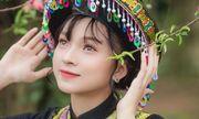 Sở hữu gương mặt như đến từ giấc mơ, nữ sinh Hà Nội