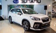 Subaru Forester gây sốc khi bất ngờ giảm giá gần 200 triệu đồng