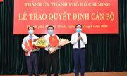 TP.HCM: Ông Lê Đức Thanh được bầu giữ chức Chủ tịch UBND quận 2