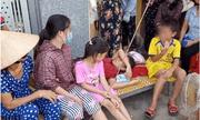 Vụ dựng lều trước nhà đòi gần 700 triệu: Nguyên phó trưởng công an huyện bất ngờ trả tiền