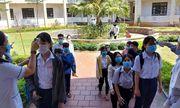 Vụ thầy giáo coi thi tốt nghiệp THPT nhiễm COVID-19: Giám đốc sở GD&ĐT Quảng Nam lên tiếng
