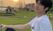 9X Việt du học tại Hàn Quốc khiến hội chị em chao đảo vì nụ cười tỏa nắng