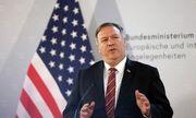 Mỹ yêu cầu khôi phục toàn bộ lệnh trừng phạt Iran