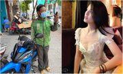 Nữ quản lý khách sạn mua xe máy mới giúp tài xế xe ôm, ai cũng trầm trồ