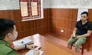 Mâu thuẫn trong quán karaoke, người đàn ông dùng mảnh thủy tinh đâm đồng nghiệp tử vong