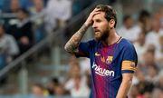 Messi muốn dời Barca