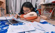 Phương Mỹ Chi sau 7 năm đi hát: Thành tích học tập khủng, học phí