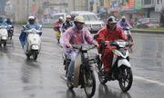 Tin tức dự báo thời tiết mới nhất hôm nay 22/8: Hà Nội giảm mưa, trời hửng nắng