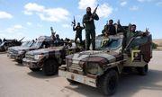 GNA bất ngờ ban bố lệnh ngừng bắn trên toàn lãnh thổ Libya