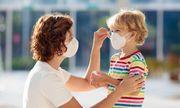 Khuyến cáo của WHO về độ tuổi đeo khẩu trang phòng tránh COVID-19 cho trẻ em