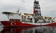 Thổ Nhĩ Kỳ phát hiện mỏ khí đốt tự nhiên lớn nhất từ trước đến nay trên biển Đen