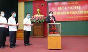 Phó Chủ tịch UBND tỉnh Thái Nguyên Trịnh Việt Hùng được bầu giữ chức Phó Bí thư Tỉnh ủy