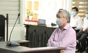 Sai phạm khi sắp về hưu, nguyên Giám đốc sở Y tế phải hầu tòa trong tiếc nuối