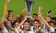 Ngược dòng hạ Inter Milan, Sevilla lần thứ 6 vô địch Europa League