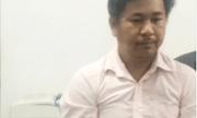 Bà Rịa-Vũng Tàu: Bắt giám đốc công ty vẽ