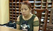 Chân dung nữ nghi phạm bắt cóc bé trai hơn 2 tuổi ở TP.Bắc Ninh