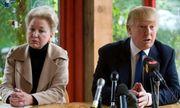 Chị gái Tổng thống Mỹ Donald Trump bị lộ đoạn ghi âm nhạy cảm, chê bai em trai
