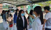 Đà Nẵng đề xuất thi tốt nghiệp THPT từ 2-5/9 thay vì cuối tháng 8