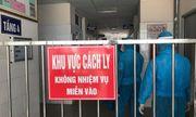 Hải Dương và Đà Nẵng ghi nhận 2 ca mắc mới COVID-19, Việt Nam có 1016 bệnh nhân