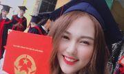 Nhan sắc đẹp đến nao lòng không thua kém gì đàn chị của nữ sinh nhỏ tuổi nhất Hoa hậu Việt Nam 2020