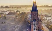 Trường học 100 năm tuổi đẹp mộng mơ trên đồi Đà Lạt, đến Sơn Tùng M-TP cũng lên tận nơi