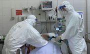 Trường hợp mắc COVID-19 thứ 27 tử vong là BN 577