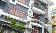 Choáng ngợp với căn biệt thự triệu USD giữa trung tâm TP.HCM của vợ chồng Lý Hải- Minh Hà