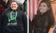 Cô gái 23 tuổi giảm 90 kg trong thời gian cực ngắn bằng phương pháp mà không phải ai cũng dám thử