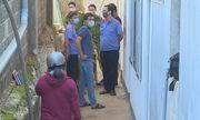 Đắk Lắk: Hai vợ chồng tử vong trong tử thế treo cổ tại căn phòng trọ khóa kín